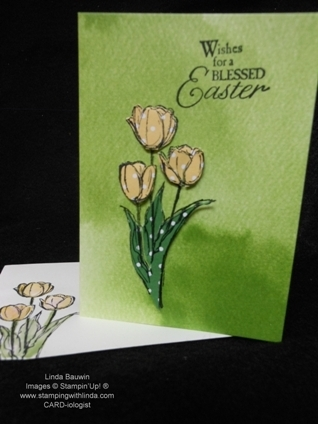 Blessed Easter Stamp Set_Stamps-in-the-Mail