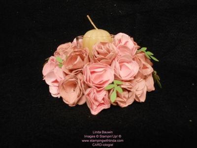Spiral Flower Orginials Die_Occasions Catalog