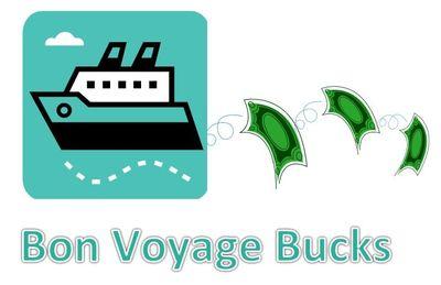 Bon Voyage Bucks