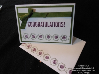 NEW Photpolymer Stamps_Stampin' Up!