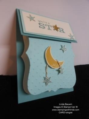 You're a Star_Creative Fold Card
