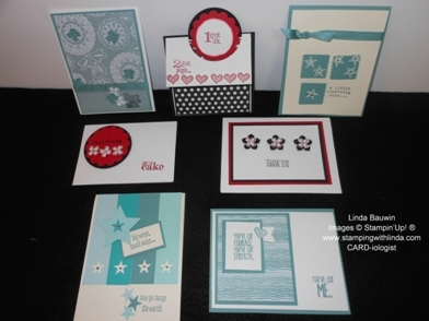 Something to Say_Stamp of the Month Kits