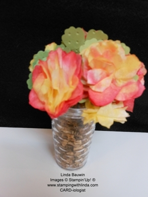 Creped Filter Flowers_Paper Flowers