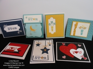 Pictogram Punches Set_Stamp of the Month