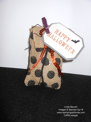 50% Off Paper Pumpkin_Halloween Bags