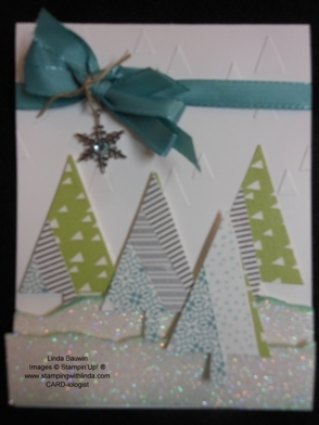 New SU! Holiday Catalog_Linda Bauwin
