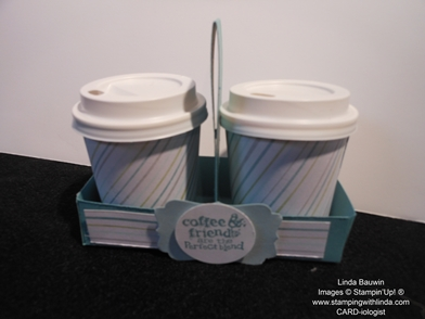 Double Coffee Cup_Linda Bauwin