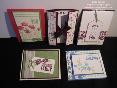 Painted Petals Stamp Set_Linda Bauwin_Stamp of the Month