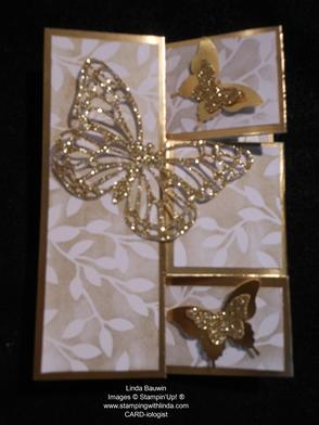 Golden Glimmer Shutter Card_Linda Bauwin