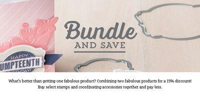 Bundles and Save_Linda Bauwin