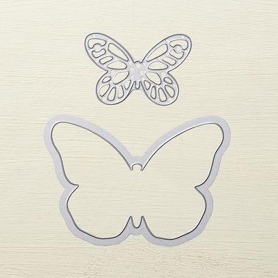 Bold Butterfly Framelits_Linda Bauwin