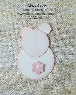 Little Bunny Linda Bauwin