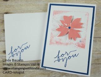 #makentakecard #lindabauwin