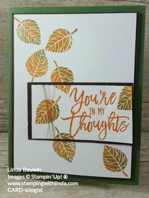 #autumnleaves #thoughtfulbranches #lindabauwin