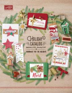 #holidaycatalog #lindabauwin