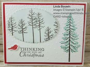 #thoughtfulbranches #christmas #lindabauwin