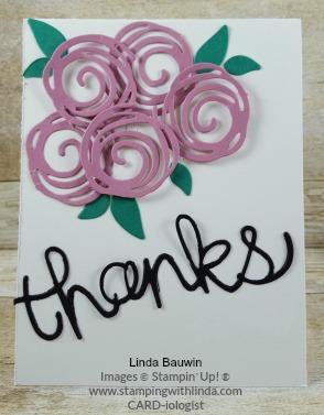#swirlybird #flowers #lindabauwin