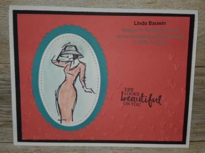 #beautifulyoustampset #lindabauwin