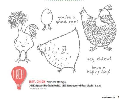 #hey,chick #lindabauwin