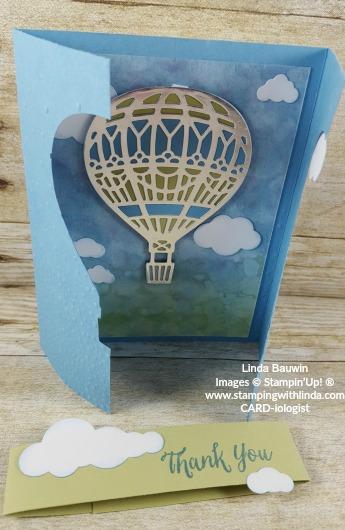 #creativefoldcards #lindabauwin #9o0
