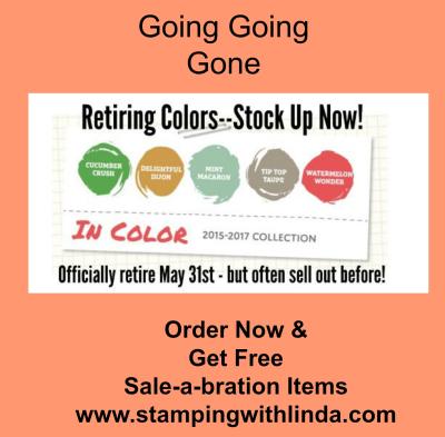 #retiringsucolors #lindabauwin