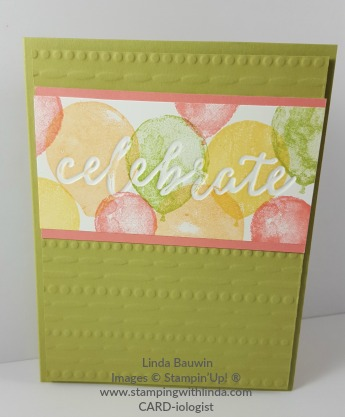 #happycelebrationbundle #lindabauwin