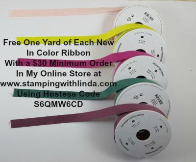 #freeincolorribbon #lindabauwin