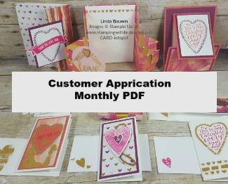 #customerappreiatejan #lindabauwin