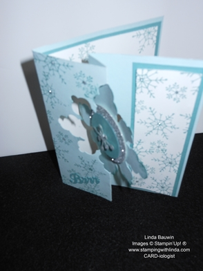 7653efb90 New Twist on Flip Cards. - STAMPING WITH LINDA