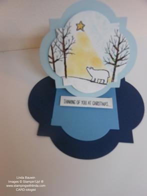 Window Easel Card_Linda Bauwin
