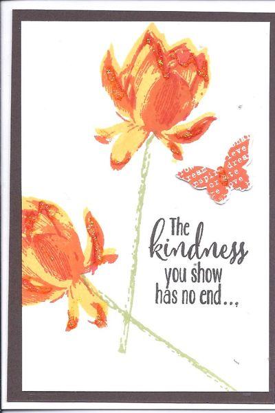 Lotus Blossom Stamp Set_Sale-a-Bration_Linda Bauwin