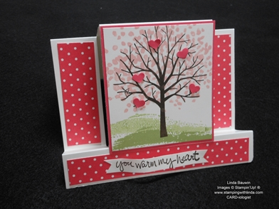 Spring Center Step Card_Linda Bauwin