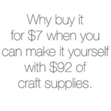 V=craft humor
