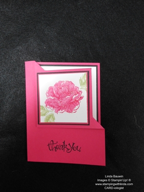 Corner Fold Card_Linda Bauwin