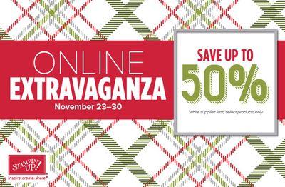 SU! Online Extravaganza Linda Bauwin