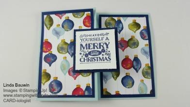 Creative Hold Gift Card Holder Linda Bauwin