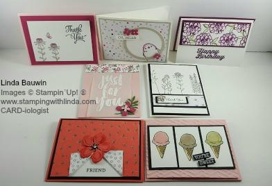 Stamp-a-Stack Linda Bauwin