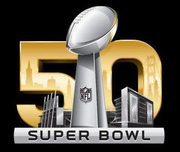 Super Bowl Stamp Special Linda Bauwin