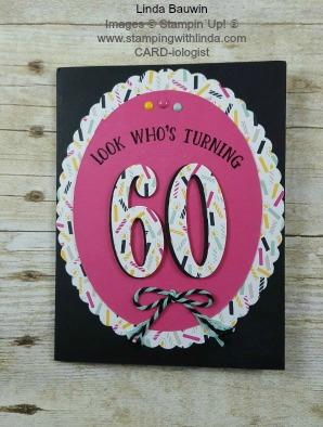 Number of Years Bundle Linda Bauwin