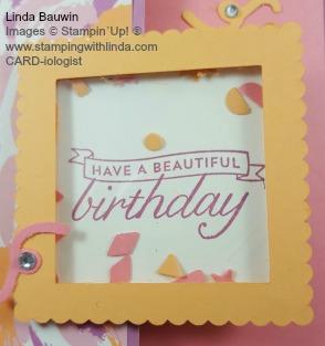 #easyshakercard #sneakpeeksu #lindabauwin