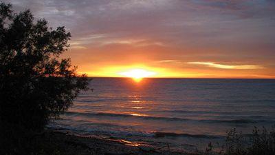 Judson-Sunset
