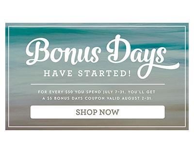 #buystamps #bonusdays #lindabauwin