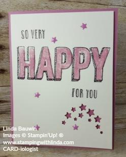 #lindabauwin #happycelebrations