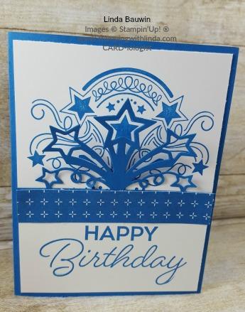 #birthdayblast #lindabauwin