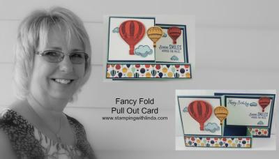 #liftmeup #fancyfoldpulloutcard #lindabauwin v