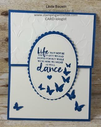 #flapcard #lindabauwin