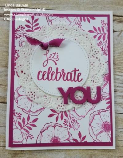 #amazingyou #celebrateyou #liindabauwin