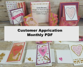 #customerappreiatejan #lindabauwin