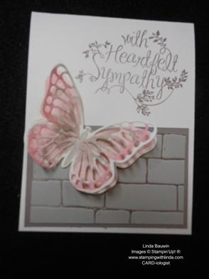 #hearteltsympathy #brickwalltchnique #lindabauwin