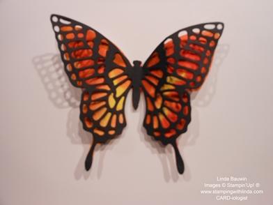 Watercolor Butterfly_Linda Bauwin